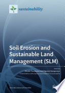 Soil Erosion and Sustainable Land Management  SLM  Book