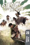 ATTACK ON TITAN, VOL. 20