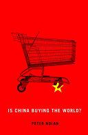 Is China Buying the World? Pdf/ePub eBook