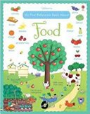 My First Reference Book about Food