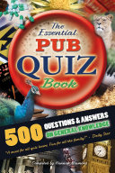 The Essential Pub Quiz Book