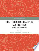 Challenging Inequality in South Africa