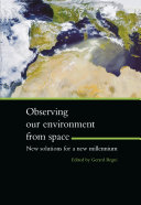 Observing Our Environment from Space - New Solutions for a New Millennium [Pdf/ePub] eBook