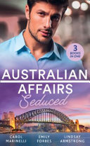 Australian Affairs Book