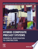 Hybrid Composite Precast Systems Book