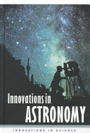 Innovations in Astronomy