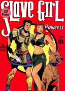 Slave Girl Comics, Number 2, The Pirates of Abmur Pdf/ePub eBook