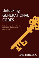 Unlocking Generational Codes