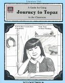 A Guide For Using Journey To Topaz In The Classroom Book PDF