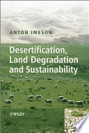 Desertification Land Degradation And Sustainability Book PDF