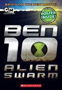 Pdf Ben 10 Alien Swarm