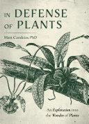 In Defense of Plants [Pdf/ePub] eBook
