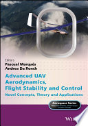 Advanced UAV Aerodynamics  Flight Stability and Control Book