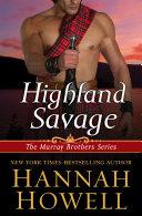 Highland Savage