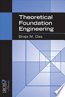 Theoretical Foundation Engineering Book