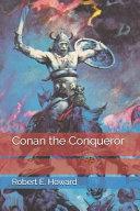 Conan the Conqueror image