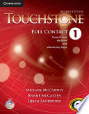 Touchstone Level 1 Full Contact