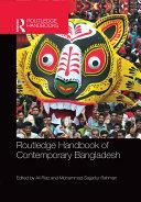 Routledge Handbook of Contemporary Bangladesh