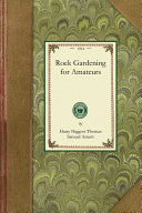 Rock Gardening for Amateurs