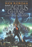 The Ship of the Dead   Magnus Chase and the Gods of Asgard  Book 3