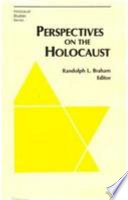 The Hungarian Jewish catastrophe