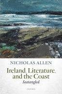 Ireland  Literature  and the Coast