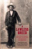 A Lawless Breed Pdf/ePub eBook