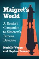 Maigret s World