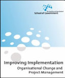 Improving Implementation