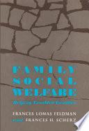 Family Social Welfare