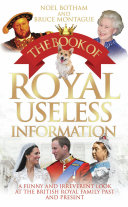 The Book of Royal Useless Information