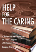 Help for the Caring Book
