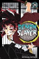 Demon Slayer: Kimetsu no Yaiba, Vol. 20