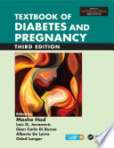 Textbook Of Diabetes And Pregnancy Book