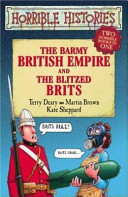 The Barmy British Empire and the Blitzed Brits