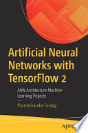 Artificial Neural Networks with TensorFlow 2