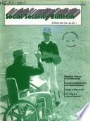 Social Security Bulletin
