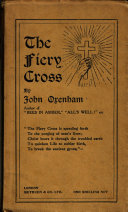 The Fiery Cross Book