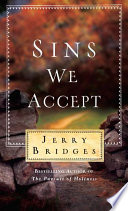 Sins We Accept Book