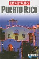 Insight Guide Puerto Rico