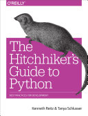 Pdf The Hitchhiker's Guide to Python