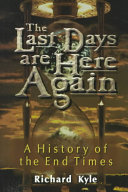 The Last Days are Here Again Book PDF