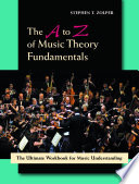The A to Z of Music Theory Fundamentals