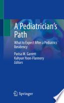 A Pediatrician   s Path