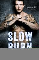 Slow Burn (Lost Kings MC #1) [Pdf/ePub] eBook