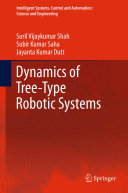 Dynamics of Tree Type Robotic Systems