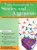 Transformations in Stories and Arguments