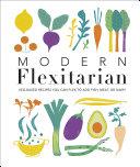 Modern Flexitarian Pdf/ePub eBook