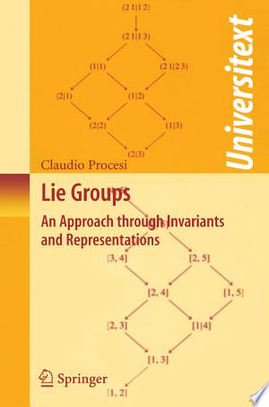 Free Download Lie Groups PDF - Writers Club