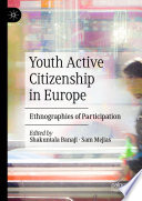 Youth Active Citizenship in Europe